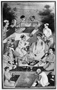 Mughals-Shah-Jahan-