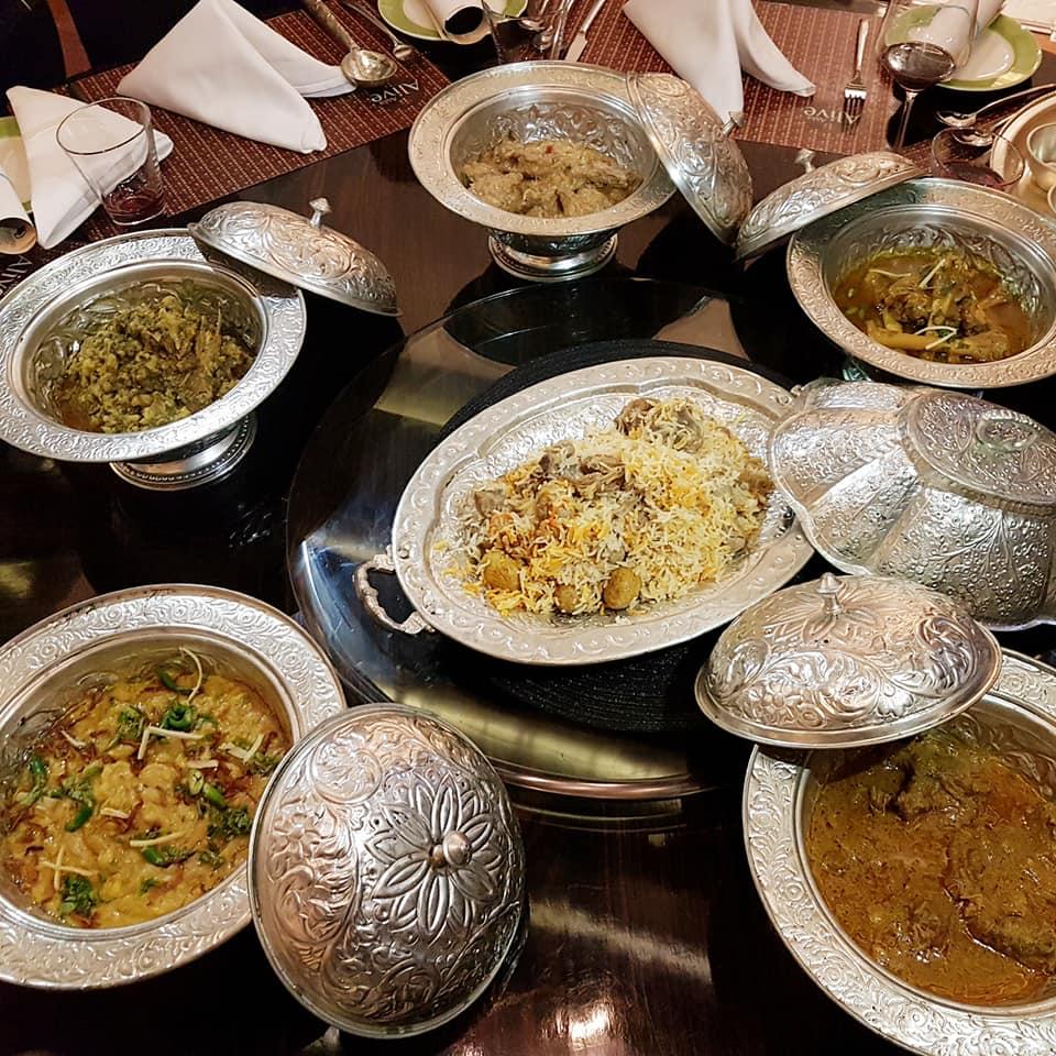 Rampur Food Festival